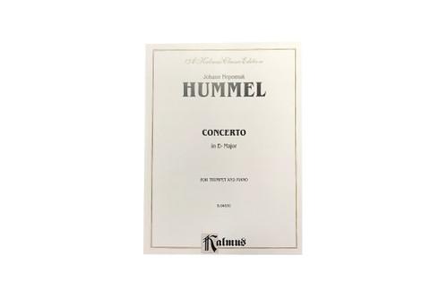 Concerto in Eb Major - Hummel