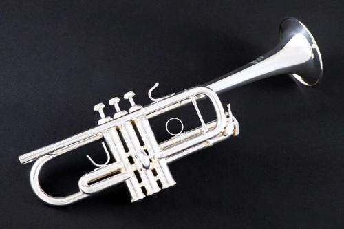 Used Sonare TR8-CYS C Trumpet