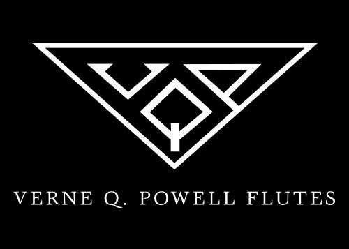 Powell Custom 19.5K Rose Gold Flute (Powell-Custom-19.5KRoseGold)