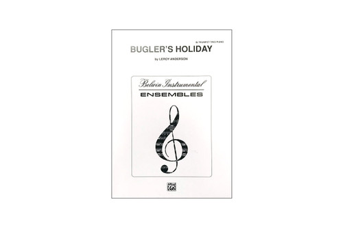 Bugler's Holiday - Anderson
