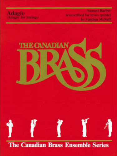 Adagio for Strings - Canadian Brass