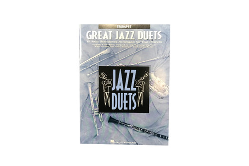 Great Jazz Duets - Various