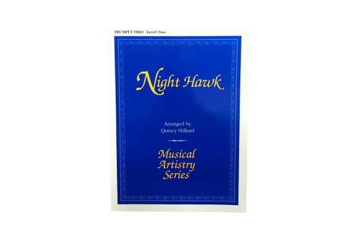 Nighthawk Trumpet Trio - Sueta