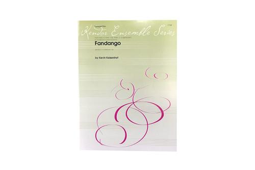 Fandango Trumpet Trio - Kaisershot