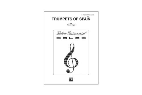 Trumpets of Spain - Nagel