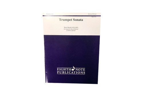 Trumpet Sonata - Purcell