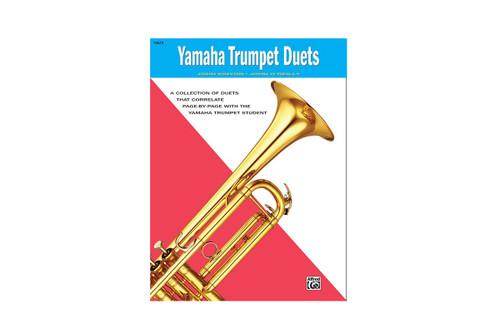 Yamaha Trumpet Duets - Kinyon & O'Reilly
