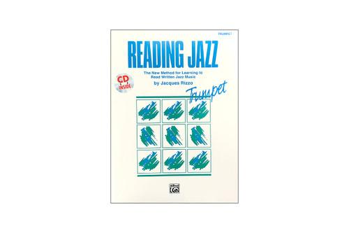 Reading Jazz - Rizzo