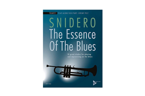 Then Essence of the Blues - Snidero