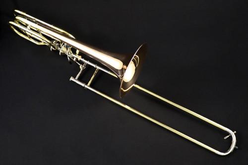 Getzen Custom 3062AFR Bass Trombone