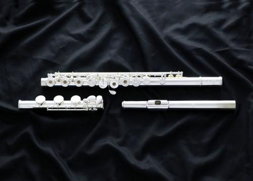 Di Zhao DZ-700 flute (DZ-700BOF)
