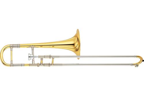 Yamaha YSL-871 Custom Alto Trombone