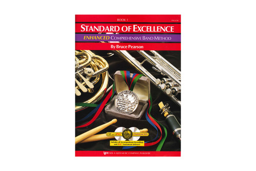 Standard Of Excellence ENHANCED