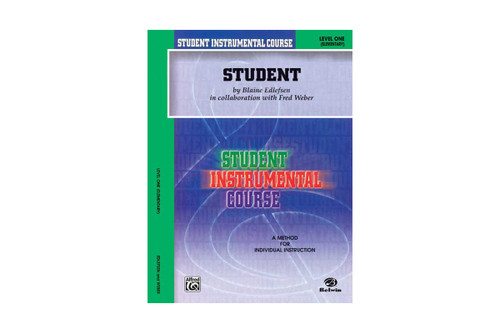 Student Instrumental Course