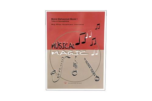Musical Magic Band Rehearsal