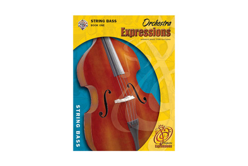 Orchestra Expressions with Accompaniment CD