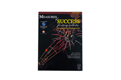 Measures of Success for String Orchestra