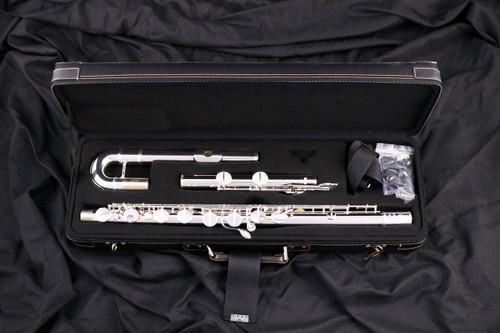 Di Zhao Bass Flute (DZ-Bass)