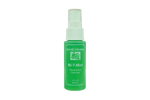 Mi-T-Mist Sanitizer 2oz Spray Bottle