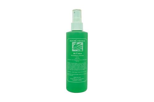 Mi-T-Mist Sanitizer 8oz Spray Bottle