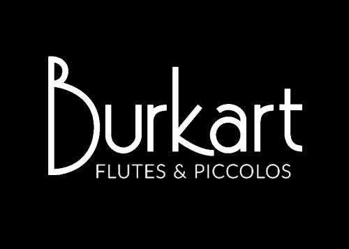 Burkart Professional Sterling Silver flute (Burkart-Pro-SterlingSilver)