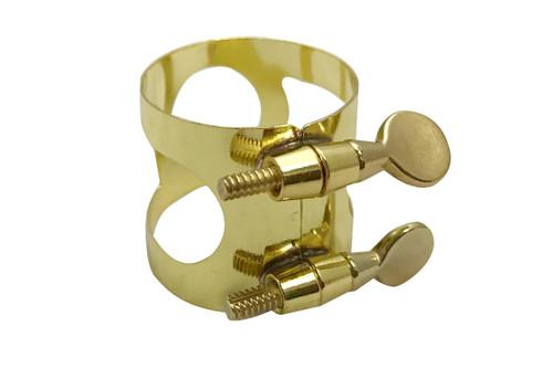 Selmer Metal Tenor & Baritone Saxophone Ligature