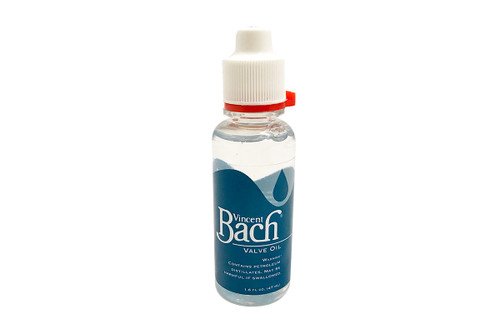 Selmer Bach Valve Oil 1.6oz Bottle