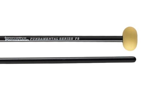 Innovative Percussion Fundamental Series F8 Medium Rubber Marimba Mallets