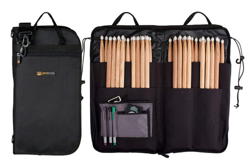 Protec Deluxe Stick Bag