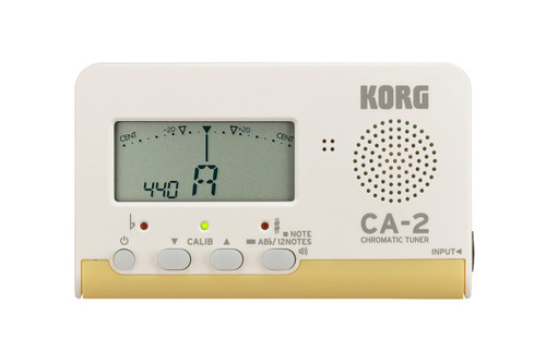 Korg Digital Chromatic Tuner