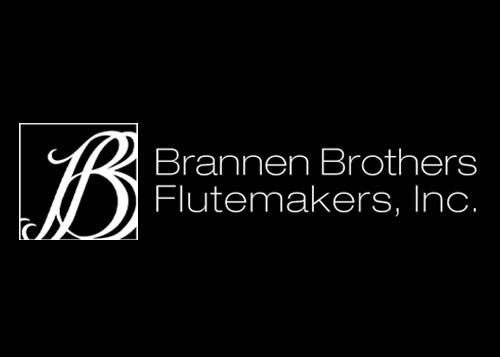 Brannen Brothers Flute - Original Brögger with Drawn Toneholes