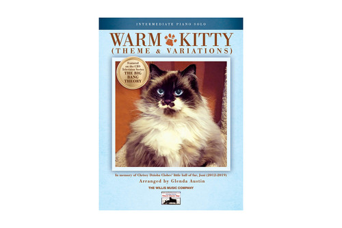 Warm Kitty (Theme & Variations)