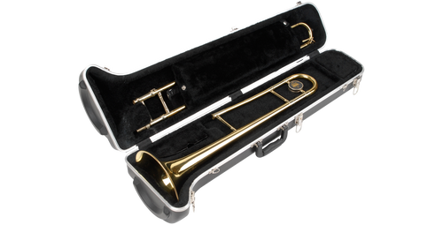 SKB 360 Straight Tenor Trombone Case