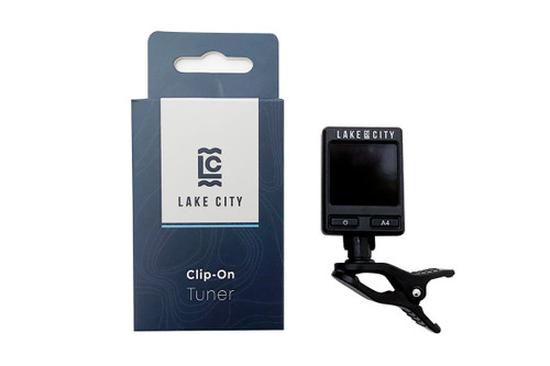 Lake City Clip-On Tuner