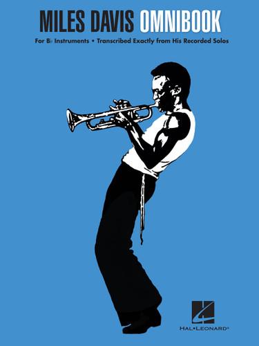Miles Davis Omnibook - Bb Instruments