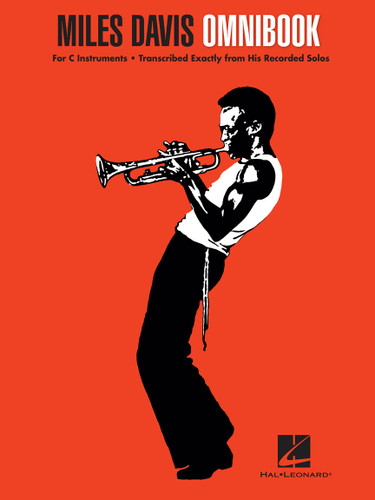 Miles Davis Omnibook - C Instruments