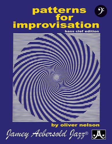 Patterns for Improvisation - Bass Clef Edition