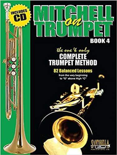 Mitchell on Trumpet Book 4