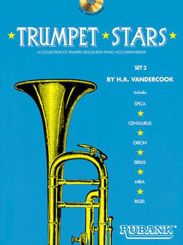 Trumpet Stars - Set 2 - VanderCook