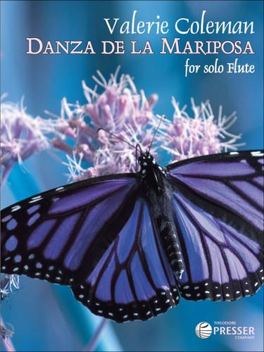 Danza de la Mariposa - Valerie Coleman