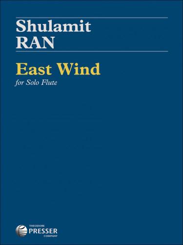East Wind - Shulamit Ran