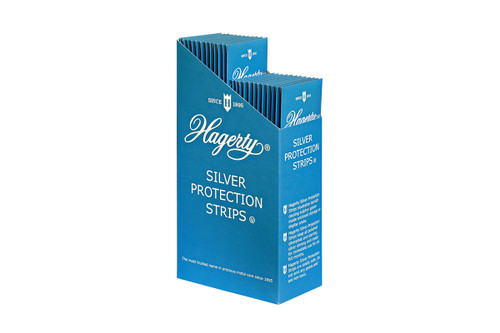 HAGERTY Silver Protection Strips (8 pack) (70000)