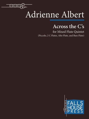 Across the Cs - Adrienne Albert