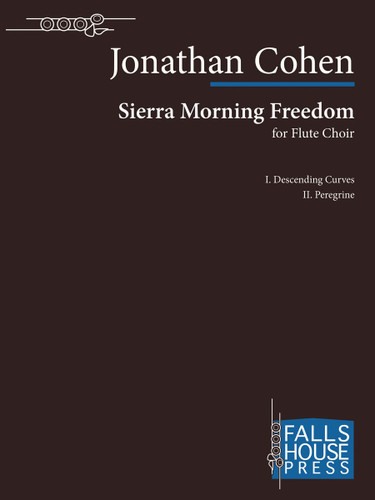 Sierra Morning Freedom - Jonathan Cohen