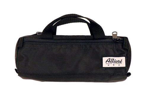 ALTIERI French Piccolo Fitted Case Cover A-92