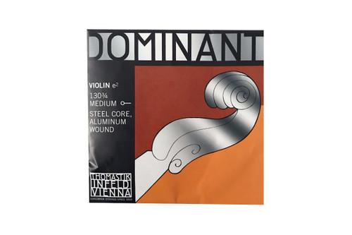 Thomastik Dominant Violin Strings - 4/4  Full Set