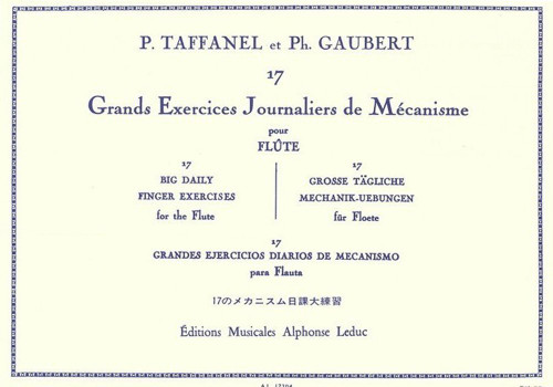 17 Grands Exercises Jounaliers de Mecanisme (52400672)