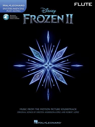 Instrumental Play-Along: Frozen 2