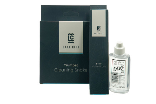 Trumpet Maintenance and Care Bundle
