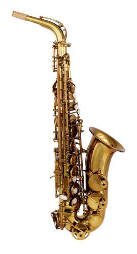 Lake City 415 Alto Saxophone